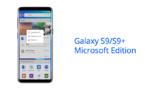 Microsoft vend maintenant sa propre édition du Galaxy S9 de Samsung