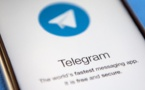 L'interdiction de Telegram en Russie, et la solution VPN pour la contourner
