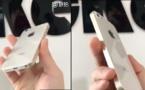 Il s'agirait là de l'iPhone SE 2 remanié avec coque en verre pour la recharge sans fil
