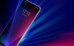 Le G7 ThinQ embarquera l'écran le plus lumineux du marché, selon LG