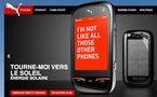 Puma Phone, nouveau smartphone écolo ?