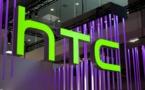 HTC continue de sombrer alors que ses ventes ont chuté de 55% en avril