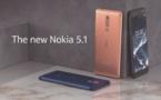 Nouveau Nokia 5.1 – Voici l'essentiel de ce qu'il faut savoir