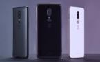 Le OnePlus 6 - 256 Go déjà en rupture de stock aux USA, au Royaume-Uni et au Canada