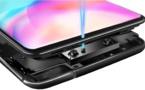 La nouvelle technologie face ID de Vivo a 10 fois plus de points de détection que l'iPhone X