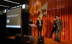 Mobpartner remporte deux trophées au salon E-Commerce Paris 2010