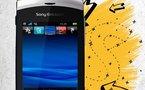 Symbian : Sony Ericsson jette l'éponge