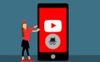 Le mode Incognito de YouTube a été déployé sur Android
