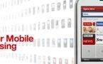 Opera lance sa place de marché publicitaire mobile