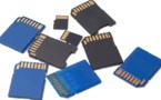 Les cartes SD pourraient bientôt atteindre les 128 To de capacité de stockage