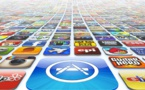 Apple partage ses nouvelles statistiques pour l'App Store