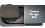 Le prochain chargeur sans fil de Samsung chargera deux appareils à la fois