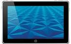 Slate 500 : la tablette HP finalement sous Windows 7