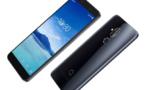 Alcatel 7 : Le téléphone d'entrée de gamme d'Alcatel avec écran 18:9 ultra-plat