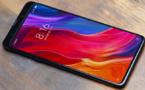 Xiaomi Mi Mix 3 – aucune bordure et caméra coulissante style Find X