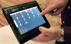 Motorola travaille sur une tablette sous Android 3.0