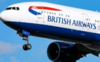 L'application et le site Web de British Airways piratés, 380 000 clients touchés