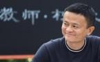 Le co-fondateur d'Alibaba, Jack Ma, envisage de quitter l'entreprise