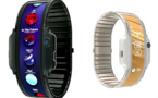 Le smartphone de poignet de Nubia est un aperçu de l'avenir de l'OLED flexible