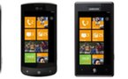 Déjà 1,5 million de Windows Phone écoulés