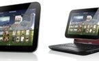 CES'2011 : Lenovo LePad : un hybride PC portable / Tablette