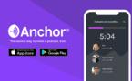 L'effarouchement : tâtonner au pays du podcast mobile avec Anchor