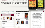 Apple rejette l'application Sony Reader