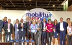 Mobility For Business décerne ses mobility awards
