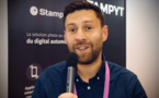 """Steeve Pineau : """"Stampyt professionnalise et standardise les photos prises avec un smartphone """""""