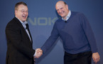 Nokia adopte Windows Phone 7 pour ses futurs smartphones