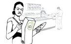 Le paiement sans contact NFC Cityzi sera étendu à toute la France