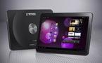 La Galaxy Tab de Samsung annoncée en version XXL