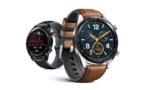 La Huawei Watch GT est officielle avec autonomie 14 jours, fonctions fitness, sans Wear OS
