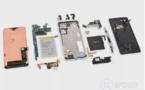 Le démontage du Pixel 3 par iFixit confirme un écran fourni par Samsung