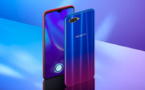L'Oppo K1 – peut être le téléphone le plus abordable doté d'un capteur d'empreinte in-display