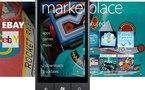 Plus de 10 000 applications référencées dans la Windows MarketPlace