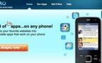 Facebook rachète Snaptu pour adresser les téléphones d'entrée de gamme