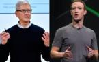 Zuckerberg aurait forcé les dirigeants de Facebook à abandonner les iPhones pour des téléphones Android
