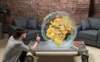 Microsoft a conclut un contrat de 480 millions $ avec l'armée américaine pour des HoloLens