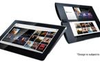S1 et S2 : Sony dévoile deux tablettes Android 3.0