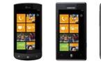 Microsoft a écoulé 1,6 millions de Windows Phone au premier trimestre