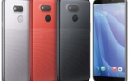 Le nouveau HTC Desire 12s : de hautes performances pour un prix abordable