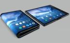 Royole, la société qui a proposé le premier téléphone pliable, cherche à lever un milliard de dollars