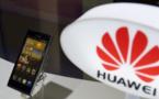 Huawei a développé son propre OS juste au cas où Android serait interdit en Chine