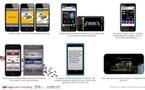 La publicité mobile affiche une croissance de 37%