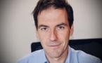 """Marc Dujardin : """"Innit est une plate-forme sur l'alimentation connectée"""""""