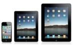 Les ventes d'iPad peuvent elles dépasser celles de l'iPhone ?