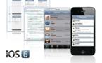 Apple accélère t'il le développement d'iOS 6 ?