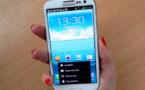 Test très concluant pour le nouveau Samsung Galaxy S3