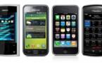 Gartner : les ventes de smartphones en hausse au 2e trimestre, celles des mobiles en baisse